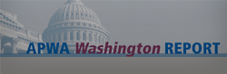 APWA Washington Report