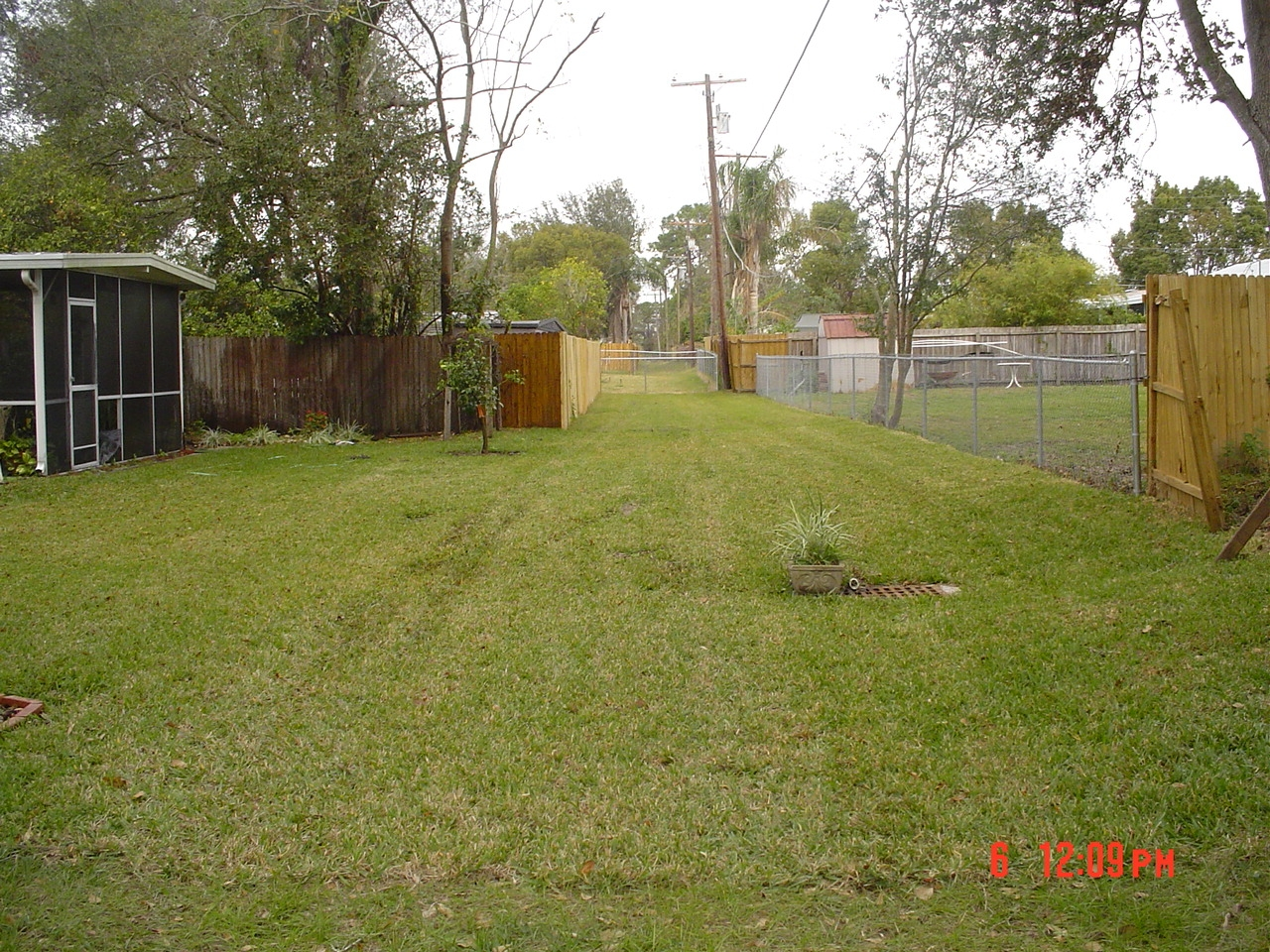 apwa reporter drainage improvements for meadowglen drive and
