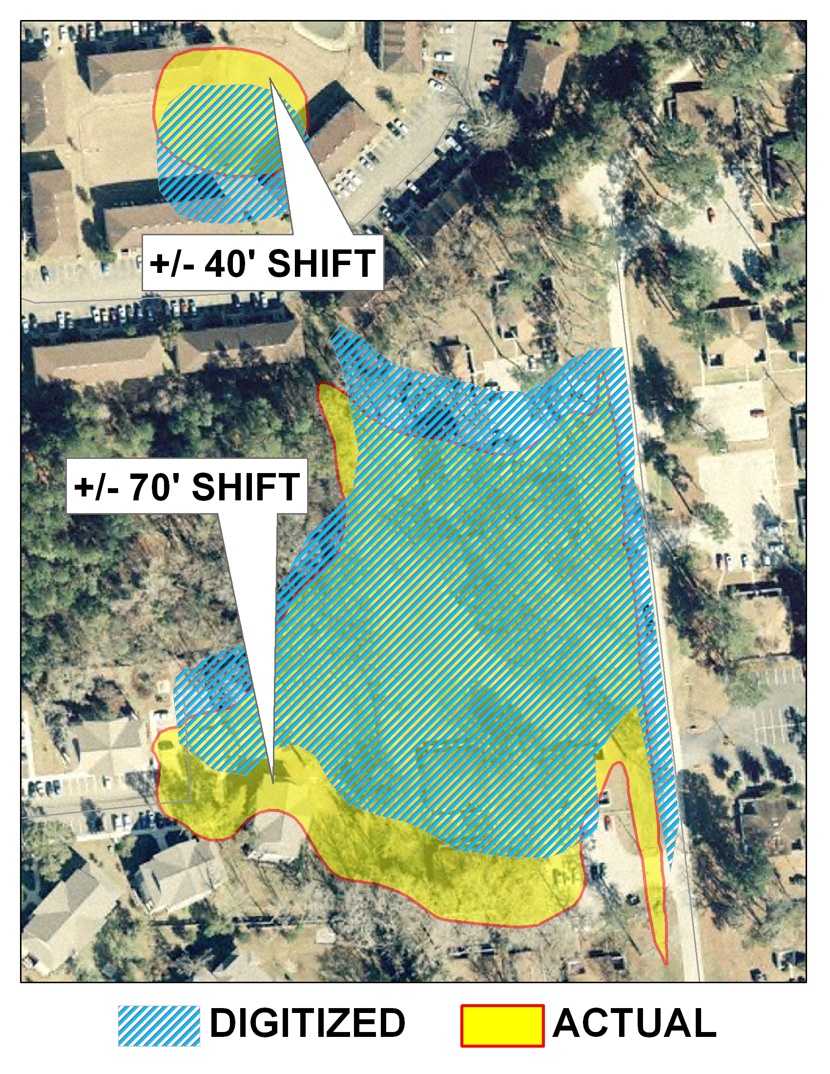 Apwa reporter floodplain mapping modernization a case history the comparison of firm flood zones to local information in the geographic information system indicates that misalignment has occurred during the processing publicscrutiny Gallery